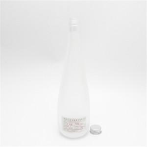 Linlang shanghai hot sale eco friendly water bottle 500ml water bottle custom logo