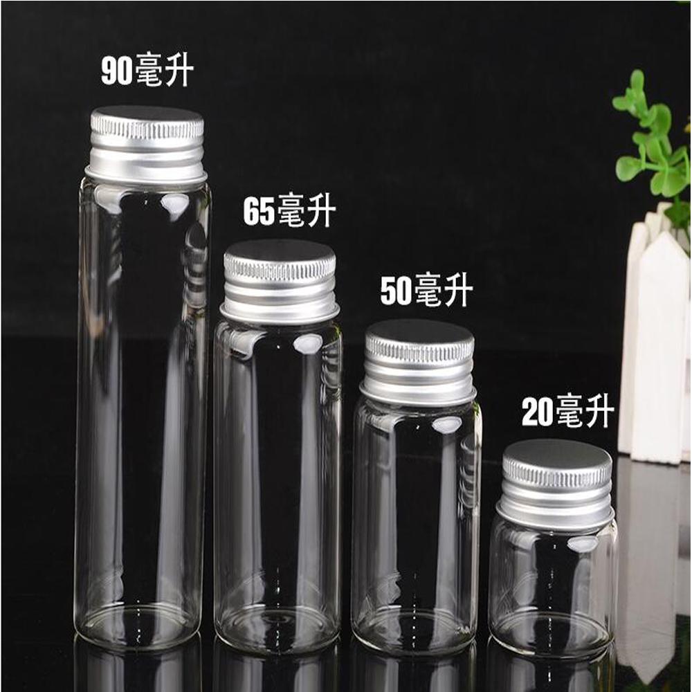 šķidrās zāles stikla ampula pudeles ar jauninājumu dizains