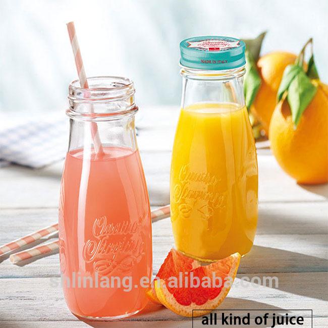 Shiinaha sameeyo jumlada 12oz Dhalo Casiirka Fruit 250 ml