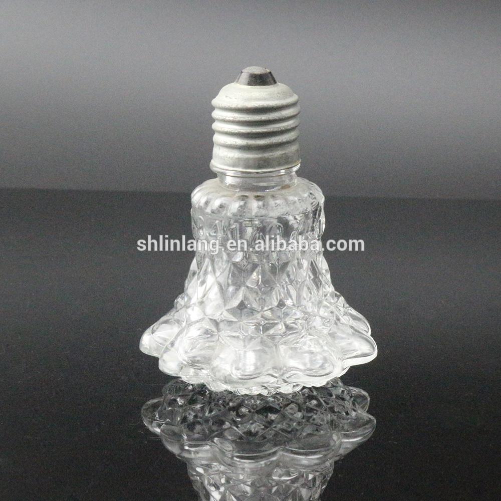 Linglang Glass Oil Lamp