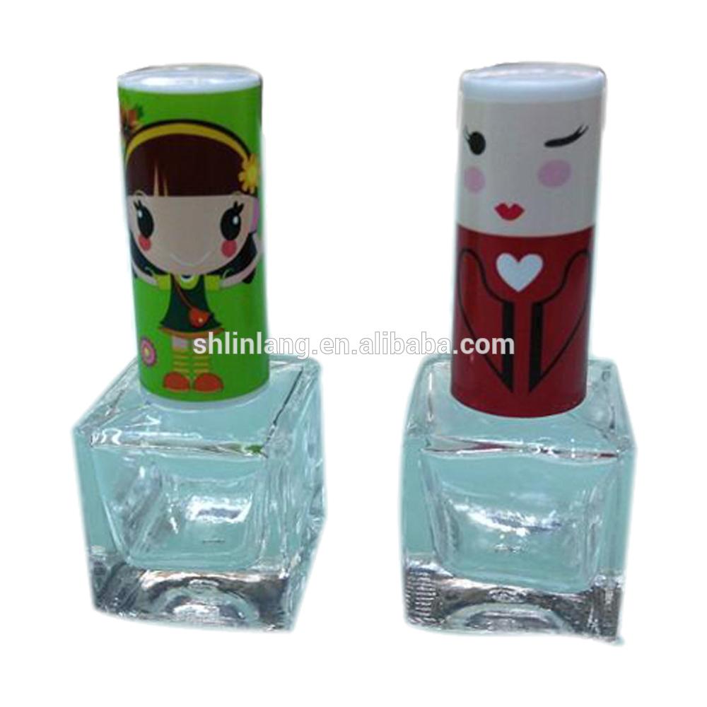 custom nail polish bottle