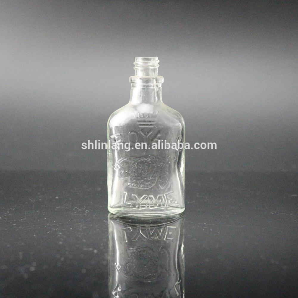 shanghai linlang nail polish bottles 25ml in bottles