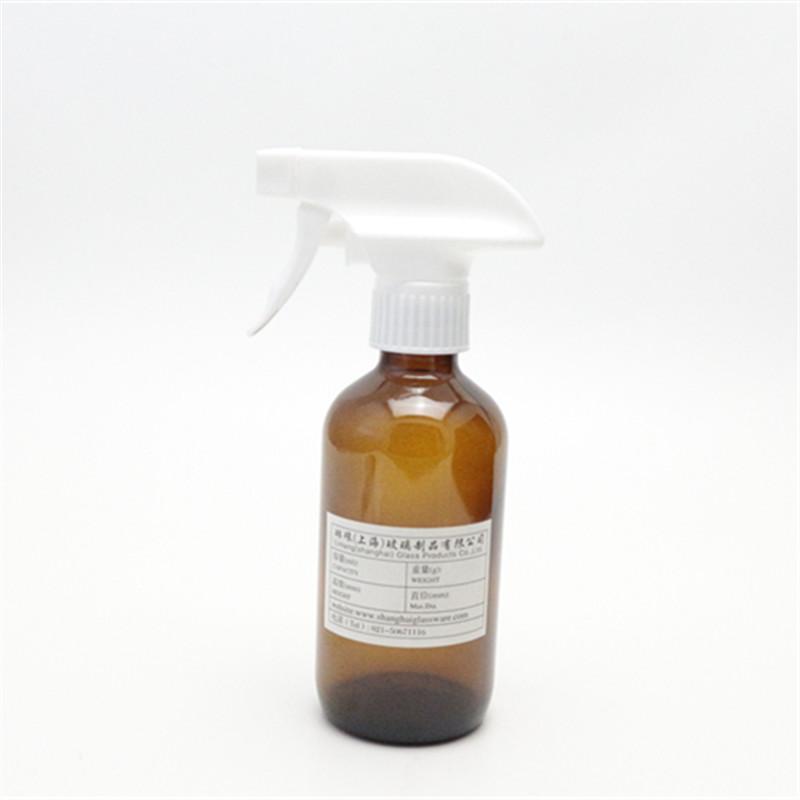 linlang shanghai high quality white plastic foam spray trigger 28/400 28/410