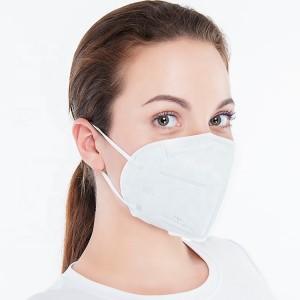 Lin lang Shanghai factory kn95 respirator mask