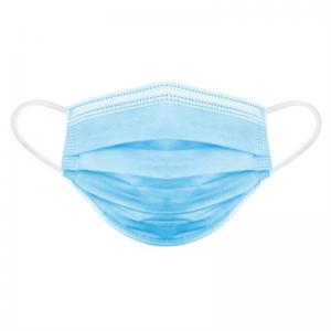 CE FDA Approved Disposable Protective 3Ply Non Woven Breathing Protection Anti Corona Virus Coronavirus Face Masks