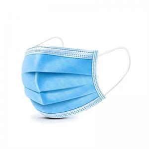 CE FDA Approved Disposable 3Ply Non Woven Breathing Medical Surgical Protection Anti Corona Virus Coronavirus Face Masks