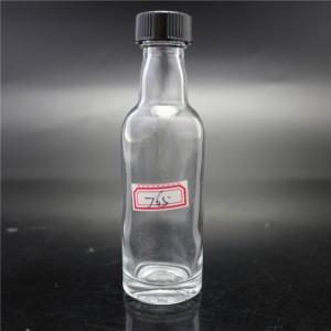 shanghai linlang factory salad sauce bottle 53ml